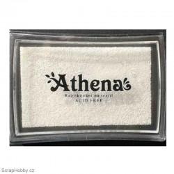 Athena - bílá