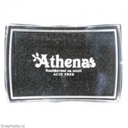 Athena - černá