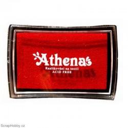 Athena - červená
