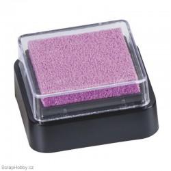 Razítkovací barva - fialová