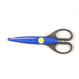 Scrapbooking - Ozdobné nůžky - závorky