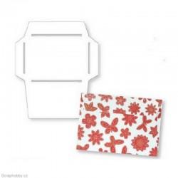 šablona na obálky - C6
