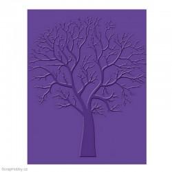 Embosovací kapsa - Strom