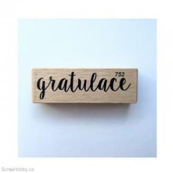 Gratulace