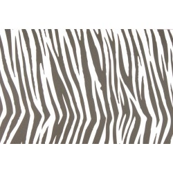 Scrapbooking - Zebra