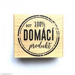100% domácí produkt