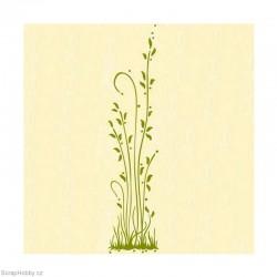 Embosovací kapsa - Vysoká tráva