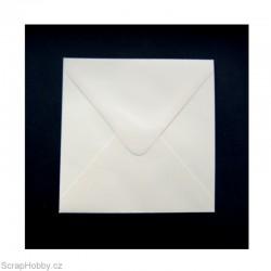 Obálky bílé A6