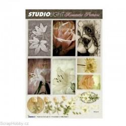 Obrázky - Květiny