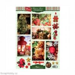 Obrázky - Vánoční motivy