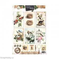 Obrázky - My Botanic Garden - 326