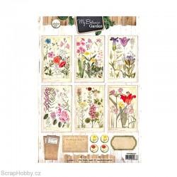 Obrázky - My Botanic Garden - 327
