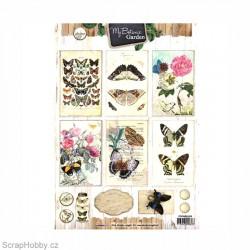 Obrázky - My Botanic Garden - 328