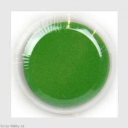 Razítkovací barva Macaron - zelená