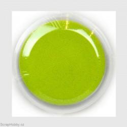 Razítkovací barva Macaron - světle zelená