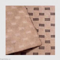 Nepálský papír - Lokta - Obdelníky