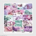 Jednostranný papír - Elegantly Festive - Cards 1