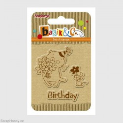 Basic&Co - 3ks - Birthday
