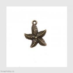 Hvězdice - staromosaz