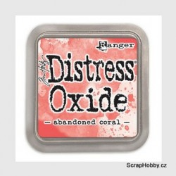 Distress Oxide -Abandoned Coral