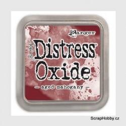 Distress Oxide - Aged Mahogany