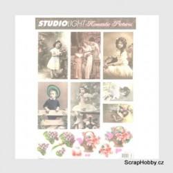 Obrázky - Romantické obrázky č. 07.