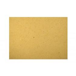 Scrapbooking - Žlutý kokosový papír