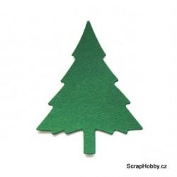 Stromečky recyklované velké - 100 ks.