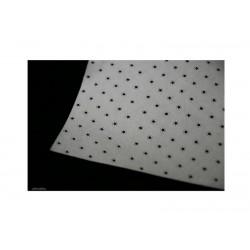 Indický papír - výsekový laser