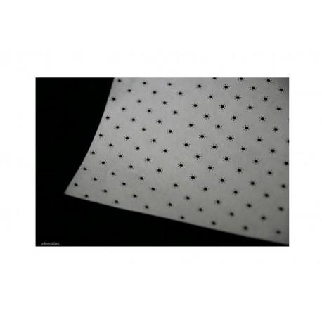 Scrapbooking - Indický papír - výsekový laser
