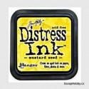 Distress Ink - polštářky